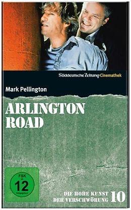 Arlington Road DVD