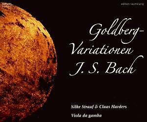 Goldberg Variation Bwv988 (bearbeitung F