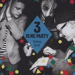 Fettes Brot CD 3 Is Ne Party