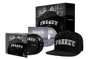 Freezy (Ltd.Amk Box)