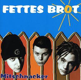 Fettes Brot CD Mitschnacker