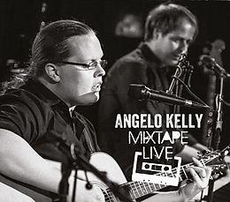 Kelly Angelo CD Mixtape Live