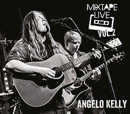 Kelly Angelo CD Mixtape Live Vol.2