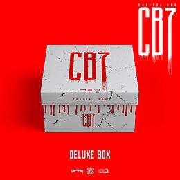 Capital Bra CD Cb7 (ltd. Deluxe Box)
