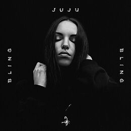 JUJU CD Bling Bling (digipack)