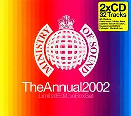 Annual 2002,The