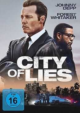 City of Lies DVD