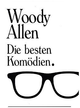 Woody Allen - Die besten Komödien DVD