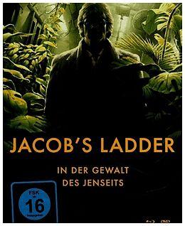 Jacobs Ladder - In der Gewalt des Jenseits Blu-ray