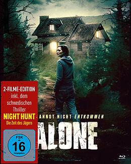 Alone - Du kannst nicht entkommen Blu-ray