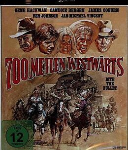700 Meilen westwärts Blu-ray