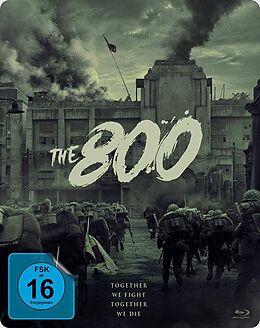 The 800 Blu-ray