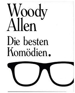Woody Allen - Die besten Komödien Blu-ray