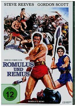 Romulus und Remus DVD