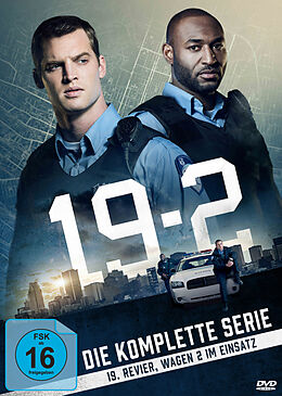 19-2 DVD