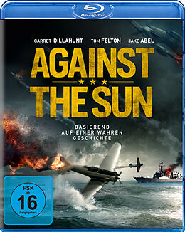 Against the Sun Blu-ray