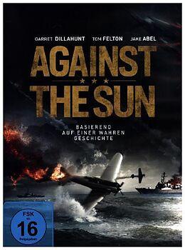 Against the Sun DVD