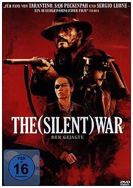 The Silent War - Der Gejagte DVD