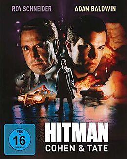 BLU-RAY + DVD Hitman - Cohen & Tate - Mediabook B