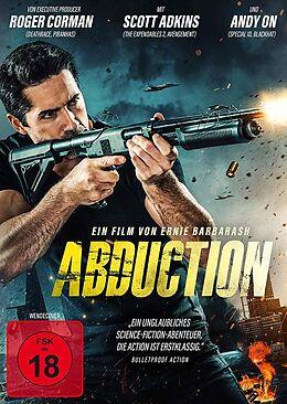 Abduction DVD