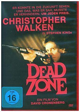 Stephen King - The Dead Zone DVD