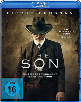 The Son - Komplette Serie Gesamtedition Blu-ray