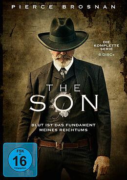 The Son - Komplette Serie Gesamtedition DVD