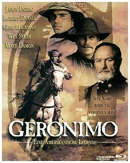Geronimo - Eine amerikanische Legende Blu-ray