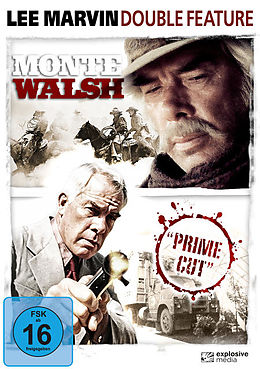 Lee Marvin Double Feature DVD-Box DVD
