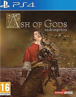 Ash of Gods : redemption [PS4] (F) comme un jeu PlayStation 4