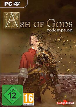 Ash of Gods: Redemption [PC] (F) comme un jeu Windows PC