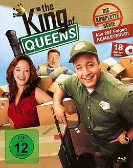 The King of Queens Blu-ray
