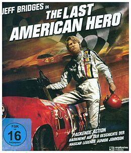 The Last American Hero - Der letzte Held Amerikas Blu-ray
