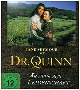 Dr Quinn - Ärztin aus Leidenschaft - Die komplette Serie DVD