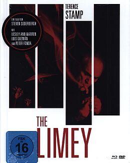 The Limey Mediabook BLU-RAY + DVD