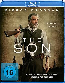 The Son - Staffel 2 Blu-ray