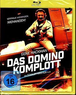 Das Domino-Komplott Blu-ray
