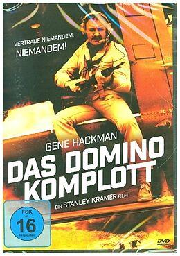 Das Domino-Komplott DVD