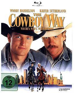 Machen wir's wie Cowboys Blu-ray