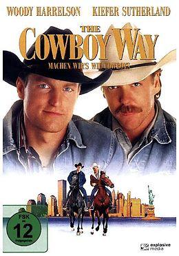 Machen wir's wie Cowboys DVD