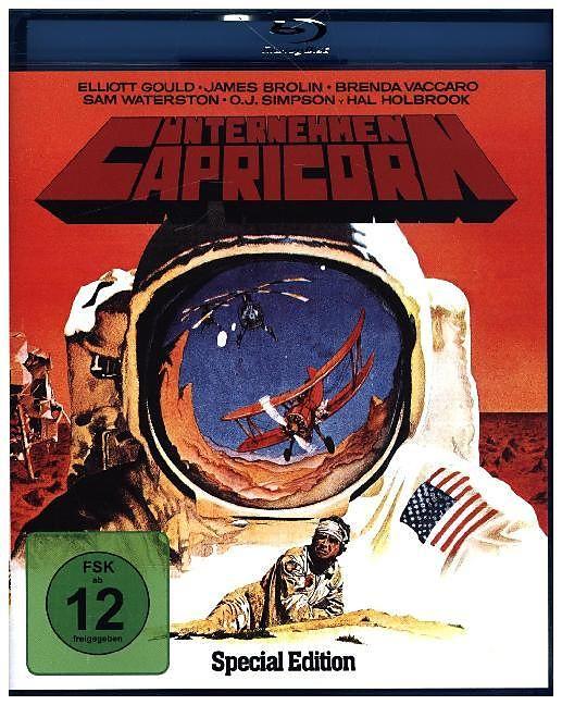 Unternehmen Capricorn Special Edition