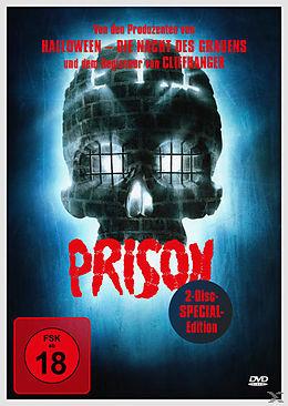 Prison - Rückkehr aus der Hölle Special 2-Disc Edition