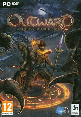 Outward [DVD] [PC] (D) als Windows PC-Spiel