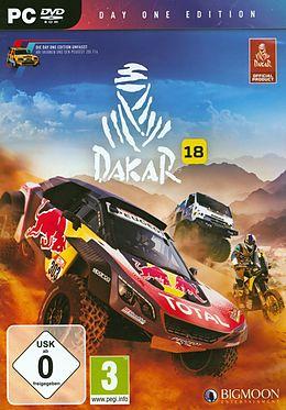 Dakar 18 [DVD] [PC] (D) als Windows PC-Spiel