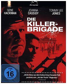 Die Killer-Brigade Blu-ray