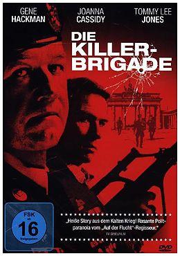 Die Killer-Brigade [Versione tedesca]