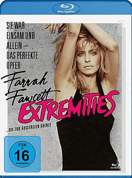 Extremities - Bis zur äußersten Grenze Blu-ray