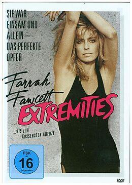Extremities - Bis zur äußersten Grenze DVD