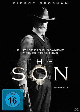The Son - Staffel 1 DVD-Box [Version allemande]
