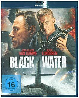 Black Water Blu-ray
